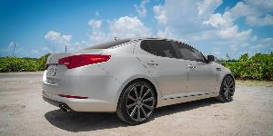 Kia Optima Spec-1 Luxury SPL-002