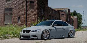 CHD on BMW M3