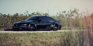 KPS on BMW M3
