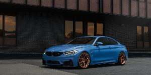 KPS on BMW M4