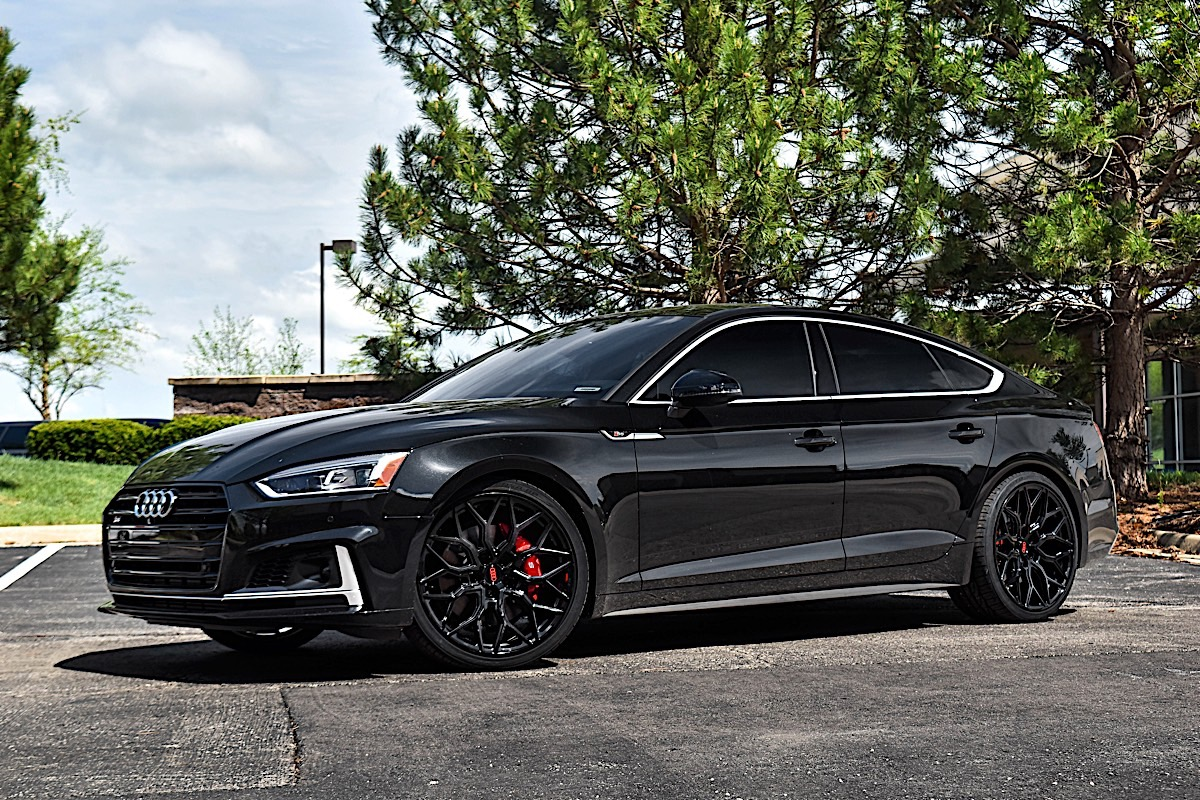 Audi S5 Sportback Gallery Kc Trends