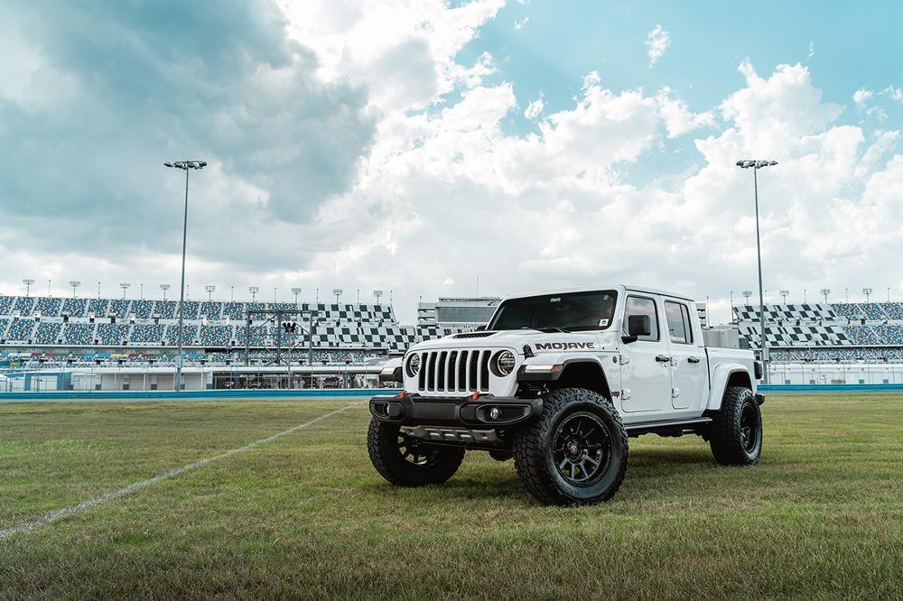 Jeep Gladiator Icon Alloys Recoil