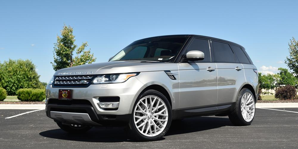 Land Rover Range Rover Sport ABL-21 Leo