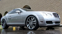Tremlo - C11 on Bentley Continental GT