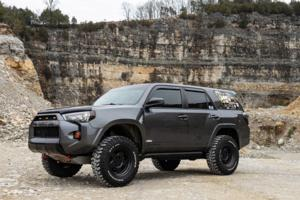 Toyota 4Runner with Black Rhino Realm