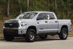 Toyota Tundra with Black Rhino Chase