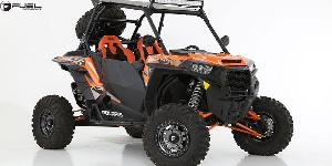ATV - Polaris RZR