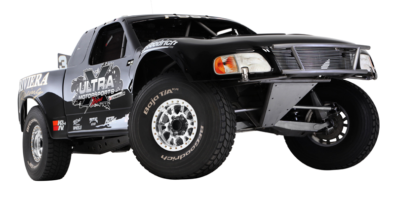 Ford F-150 SUBJECT TO AVAILABILITY 101 Forged Xtreme True Bead-Lock OFF RD USE ONLY