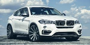 BMW X6 Spec-1 Luxury SPL-002