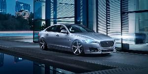 Jaguar XF Spec-1 Racing SP-36