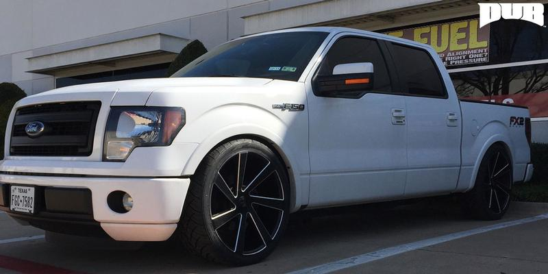 Ford F-150 Directa - S133