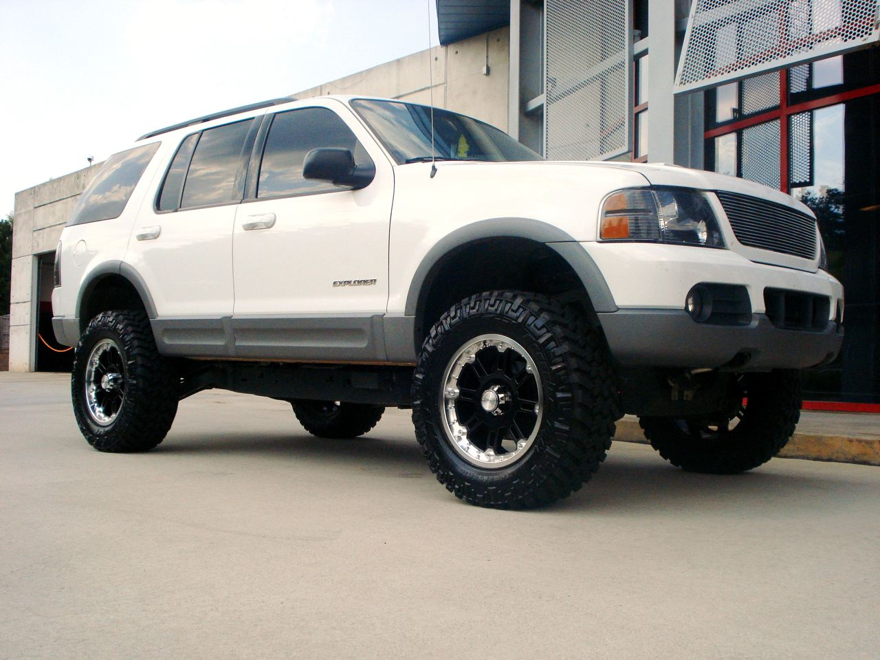 Ford Explorer Gallery First Choice Ford Offroad