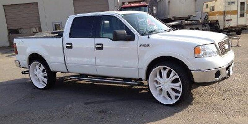 Ford F-150 Godfather