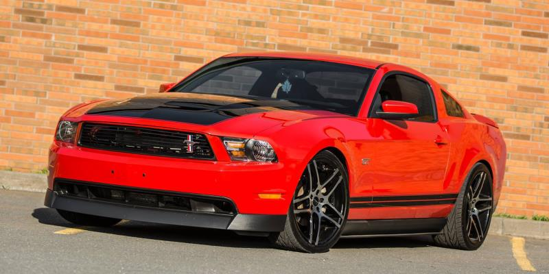 Ford Mustang R953