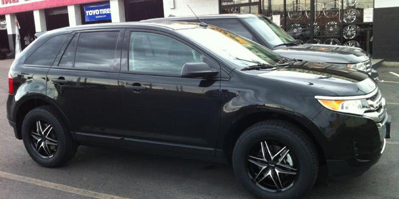 Ford Edge MKW M106