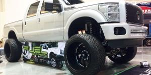 FF03 - 6 Lug on Ford F-250 Super Duty