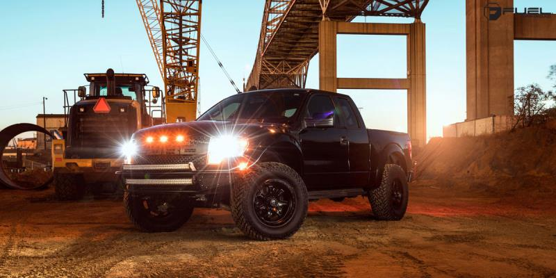 Ford F-150 Raptor JM2 - D572