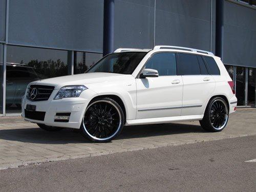 Mercedes Benz Glk Class Millenium Gallery Automotive Import Market