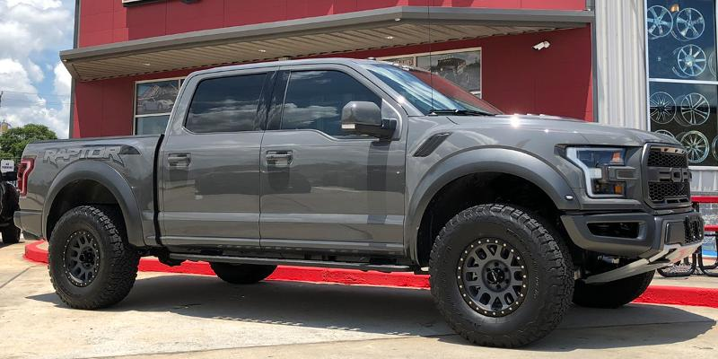 Ford F-150 MR309 - Grid
