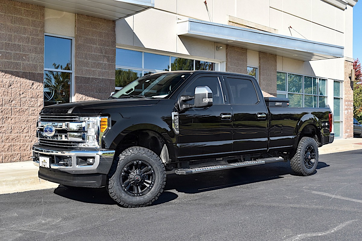 Ford F-250 Super Duty XD822 Monster II