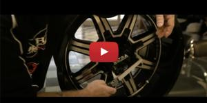 Ultra Wheel Company Legacy with Ultra Motorsports 203 Hunter