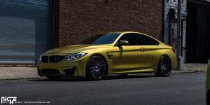 Form - M157 on BMW M4
