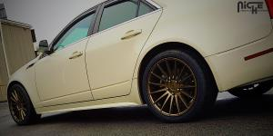 Form - M158 on Cadillac CTS