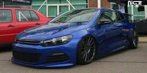 Form - M157 on Volkswagen Scirocco