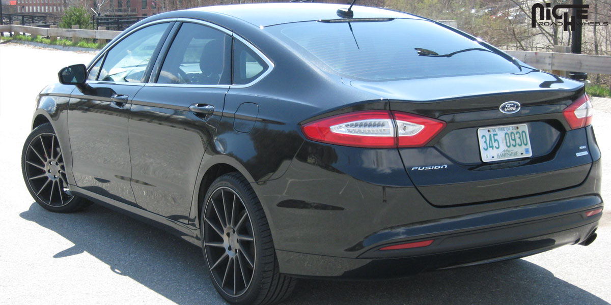 2014 Ford Fusion Tire Size Auto Car Reviews 2019 2020