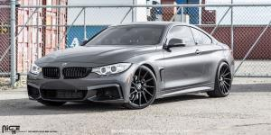 Surge - M114 on BMW 4-Series