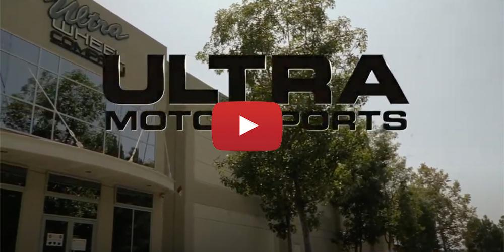 Ultra Wheel Open House ULTRA MOTORSPORTS 203 Hunter