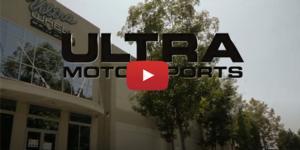 Ultra Wheel Open House with Ultra Motorsports 203 Hunter
