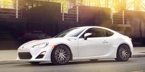 Scion FR-S Spec-1 Racing SP-06