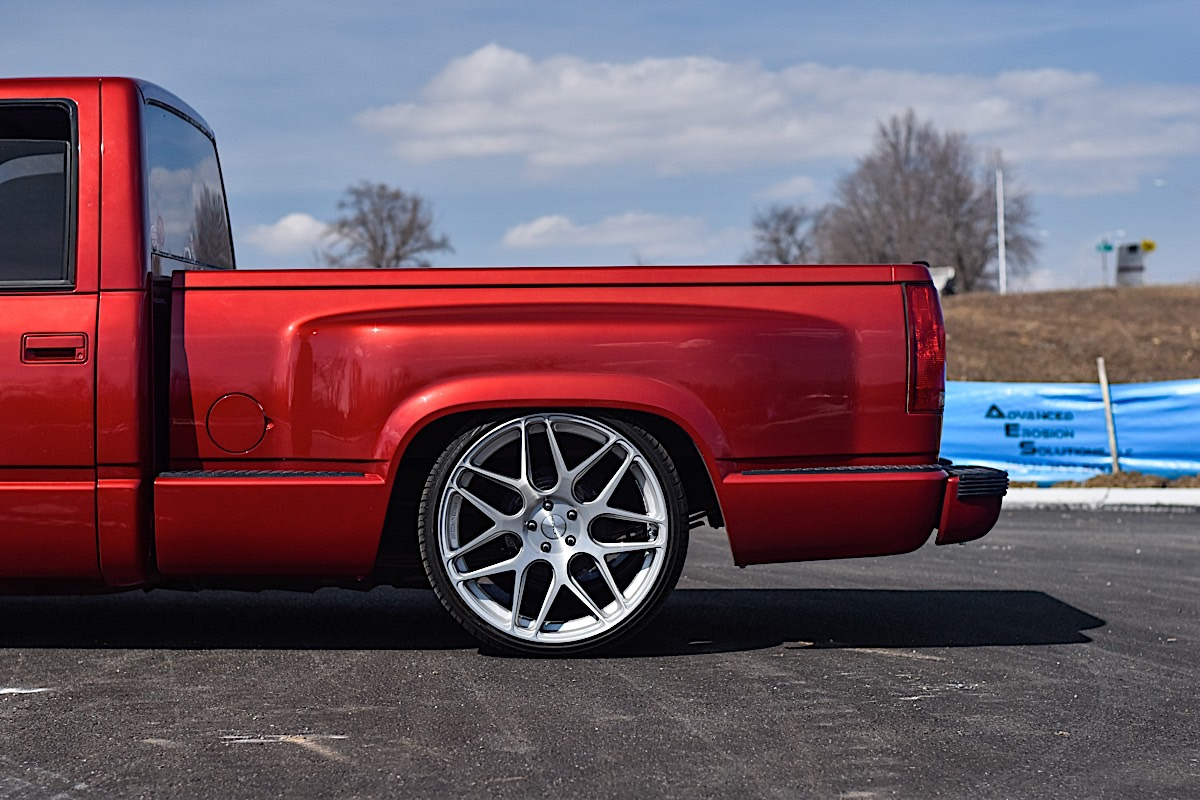 Gm Obs Silverado Gallery Kc Trends