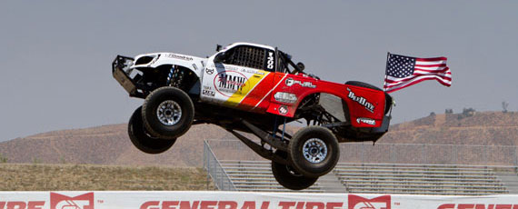 Fuel Offroad | Lucas Oil Offroad Race Series Regional | Lake Elsinore, CA