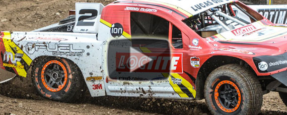Video highlights from Lucas Oil Offroad Racing Rounds 5 & 6 in Reno, Nevada
