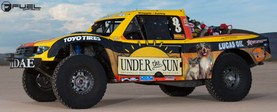 Mint 400 | Fuel Offroad | Cannidae Racing