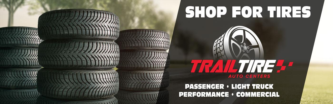 Flat Fix Near Me >> Trail Tire