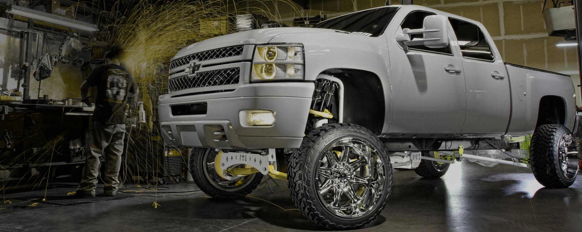 Perfection Wheels