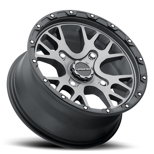 Rims And Tires Canada >> Vision Wheel