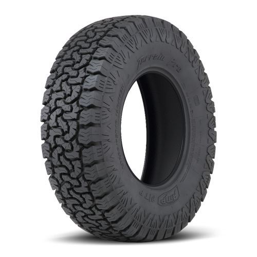 package 1 20X9 970'S WITH 285/55R20 AMPS