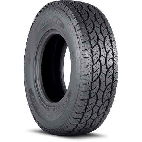 TRAIL BLADE AT 265/70R18