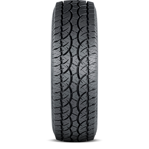 TRAIL BLADE AT 245/75R17