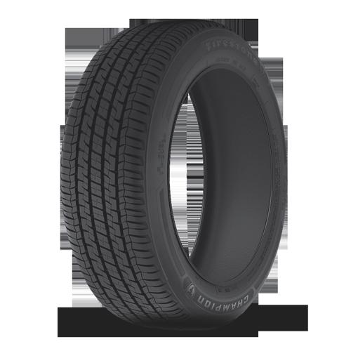 Firestone Tires Champion Fuel Fighter