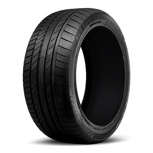 Continental Tires Conti 4x4SportContact