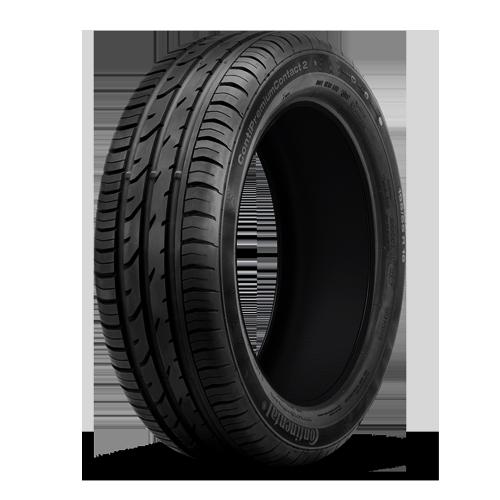 Continental Tires ContiPremiumContact 2