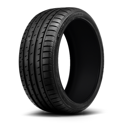 Continental Tires ContiSportContact 3