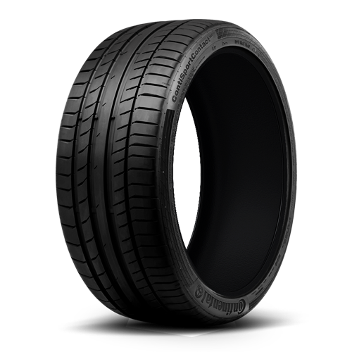 Continental Tires ContiSportContact 5P