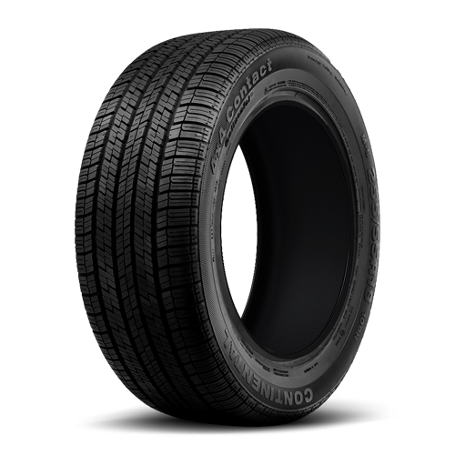 Continental Tires 4x4Contact