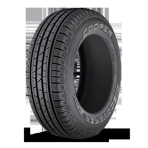 Cooper Tires Discoverer SRX